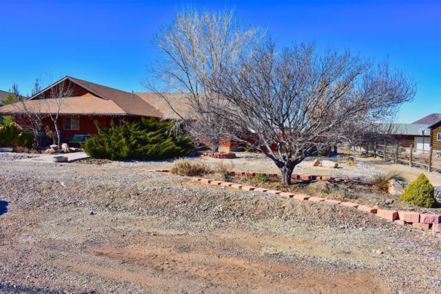 825 Homestead Dr E, Dammeron Valley, UT 84783 (MLS #19-201114) :: Diamond Group