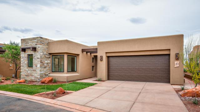 2085 N Tuweap #41, St George, UT 84770 (MLS #19-203059) :: The Real Estate Collective