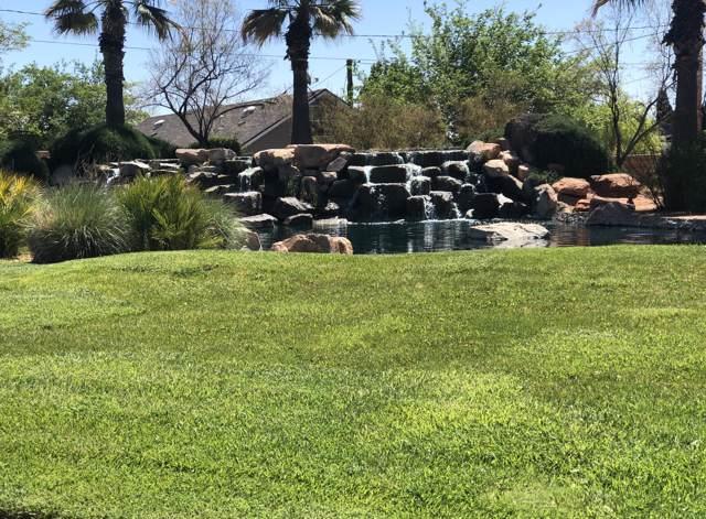 356 Cactus Ln #9, Washington, UT 84780 (MLS #19-203156) :: The Real Estate Collective