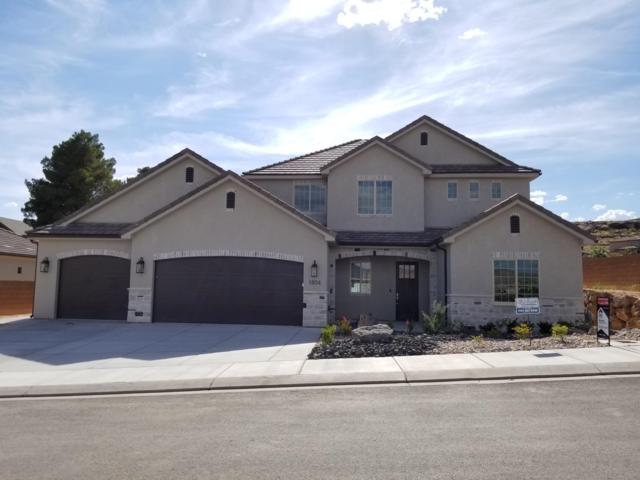 1804 S 2840 E, St George, UT 84790 (MLS #19-203195) :: The Real Estate Collective