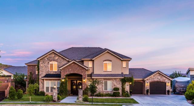 1457 Boone Park Cir, Santa Clara, UT 84765 (MLS #19-203529) :: Remax First Realty