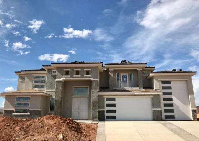 1345 E Black Brush Dr, Washington, UT 84780 (MLS #19-204054) :: The Real Estate Collective