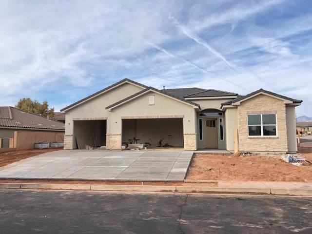1922 430 N Cir, St George, UT 84770 (MLS #19-208452) :: The Real Estate Collective