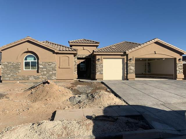 3499 S 2710 E, St George, UT 84790 (MLS #19-209227) :: The Real Estate Collective