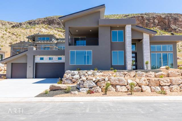 444 N 200 E, La Verkin, UT 84745 (MLS #20-211332) :: John Hook Team