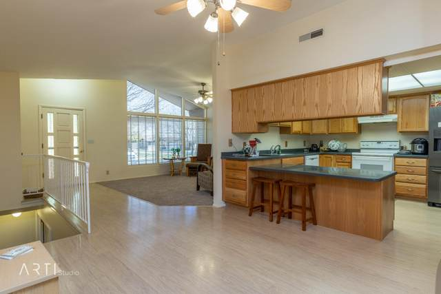 55 E 700 S #30, St George, UT 84770 (MLS #20-211429) :: The Real Estate Collective