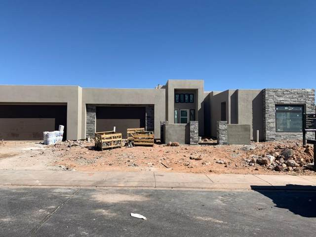 2003 Rising Sun Dr, St George, UT 84770 (MLS #20-212944) :: Diamond Group