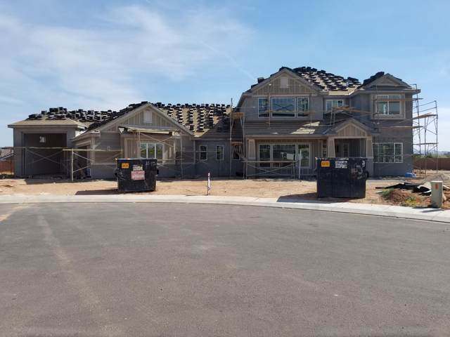2568 S Monterosa Ct, St George, UT 84790 (MLS #20-213415) :: Remax First Realty