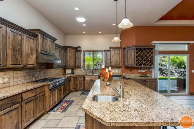 34 Bedrock Cir, Santa Clara, UT 84765 (MLS #20-213500) :: Langston-Shaw Realty Group