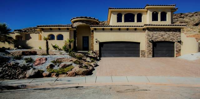 1918 S 2530 E, St George, UT 84790 (MLS #20-218096) :: The Real Estate Collective