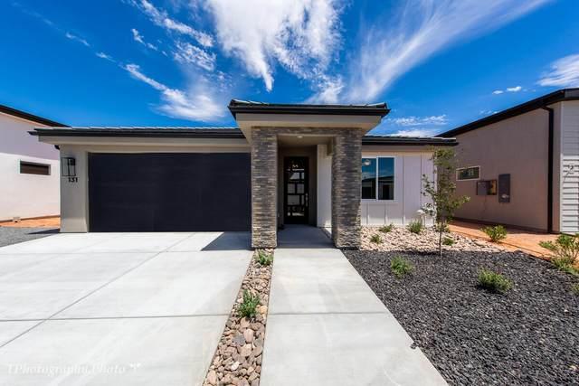 131 S Desert Sage Ln, Washington, UT 84780 (MLS #21-223335) :: Selldixie