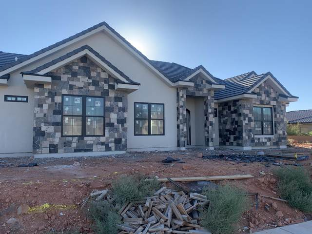 1876 N Mountain View Dr, Washington, UT 84780 (MLS #21-223398) :: The Real Estate Collective