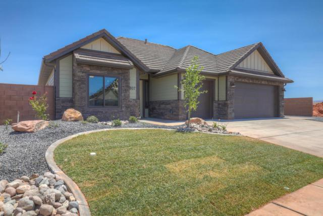 4807 S Crossroads Dr, Washington, UT 84780 (MLS #17-190370) :: The Real Estate Collective