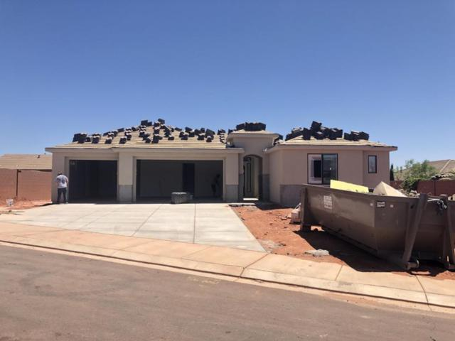 99 S 375 W, Ivins, UT 84738 (MLS #18-192826) :: The Real Estate Collective