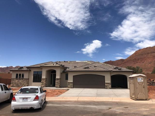 18 S 375 W, Ivins, UT 84738 (MLS #18-192830) :: Remax First Realty