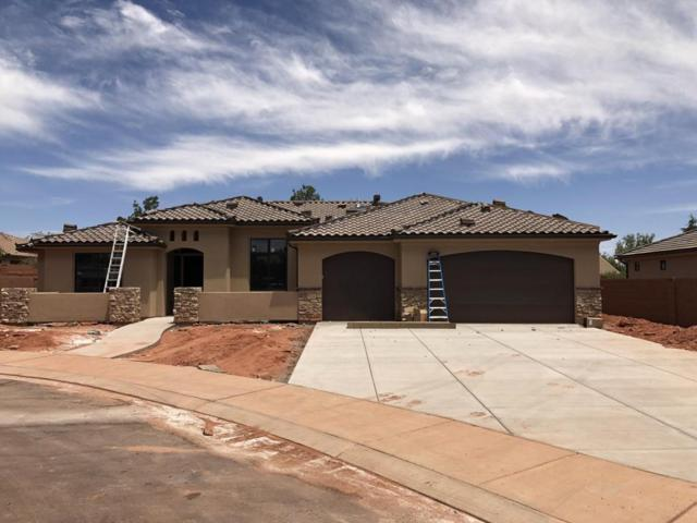 33 S 375 W, Ivins, UT 84738 (MLS #18-192903) :: Remax First Realty