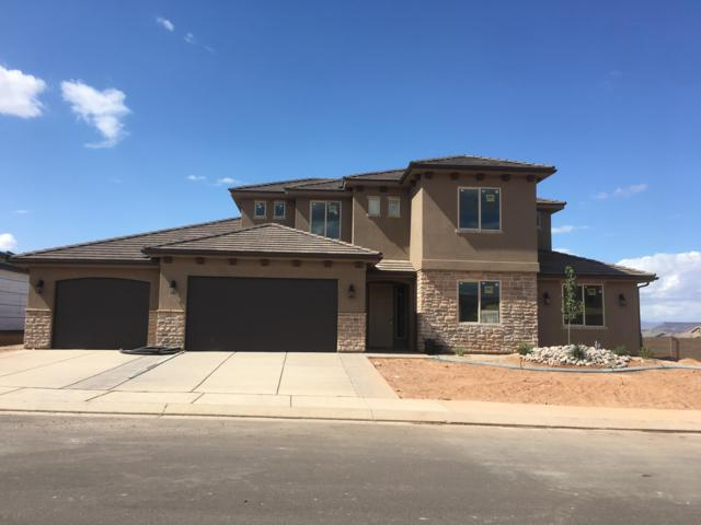 3328 S Lupine Dr, St George, UT 84790 (MLS #18-193678) :: Red Stone Realty Team