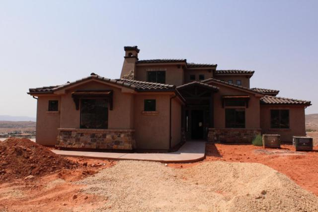 1193 W Cresole Dr, St George, UT 84770 (MLS #18-194648) :: Red Stone Realty Team