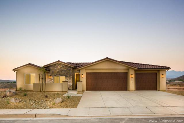 357 E Zion Trail South, Toquerville, UT 84774 (MLS #18-195630) :: Red Stone Realty Team