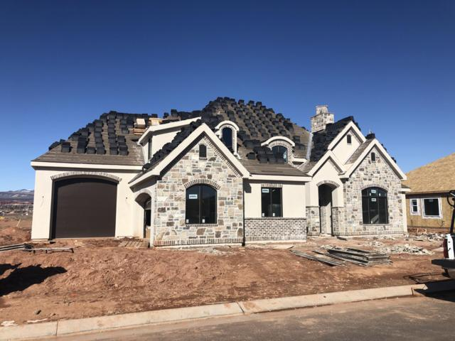 2813 E 1140 S, St George, UT 84790 (MLS #18-199127) :: Red Stone Realty Team