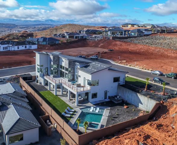 22 N Silver Feather Cir, Washington, UT 84780 (MLS #19-201405) :: The Real Estate Collective