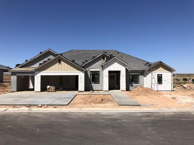 1434 W 2130 S, St George, UT 84770 (MLS #19-203391) :: Red Stone Realty Team