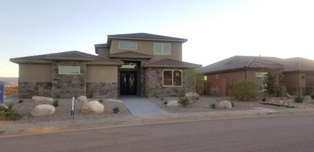 1275 W Province Way, St George, UT 84770 (MLS #18-191856) :: Remax First Realty