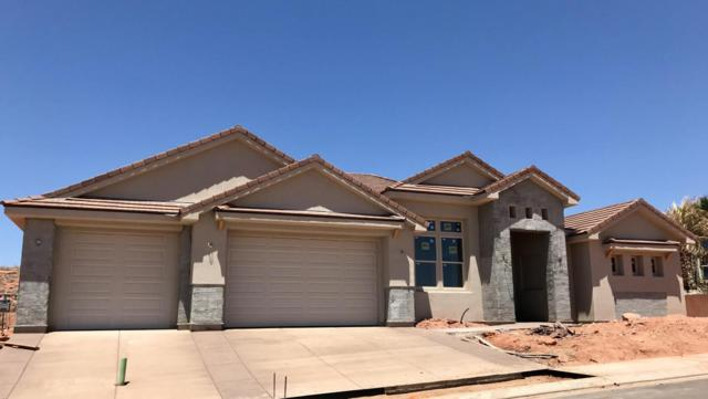 2117 E Arizona Dr, St George, UT 84770 (MLS #18-193009) :: The Real Estate Collective