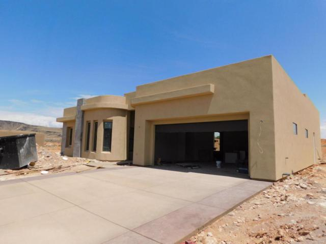4764 N Cottontail Dr, St George, UT 84770 (MLS #18-193430) :: Red Stone Realty Team