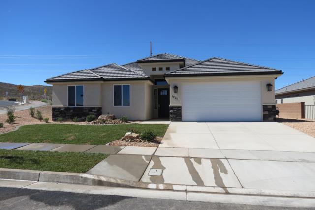 1421 Boys Pond Cir, Santa Clara, UT 84765 (MLS #18-195341) :: Saint George Houses