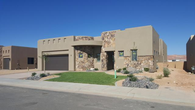 4773 N Cottontail Dr, St George, UT 84770 (MLS #18-195447) :: Diamond Group