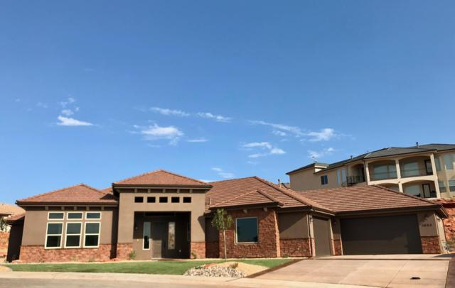 1825 E Fenway Cir, St George, UT 84770 (MLS #18-192736) :: Saint George Houses