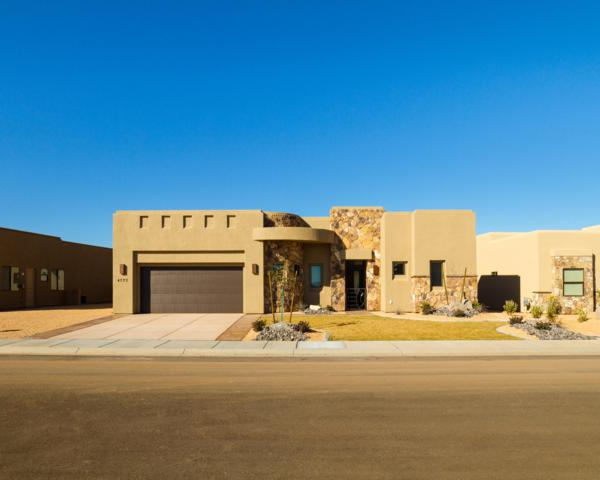 4773 N Cottontail Dr, St George, UT 84770 (MLS #18-195447) :: The Real Estate Collective