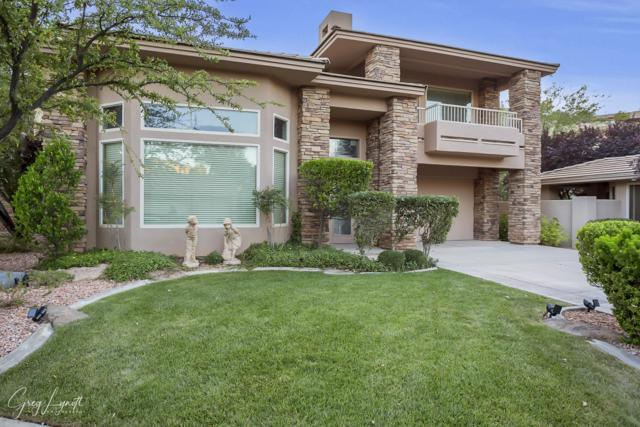2240 E Cobalt #9, St George, UT 84790 (MLS #18-196350) :: The Real Estate Collective
