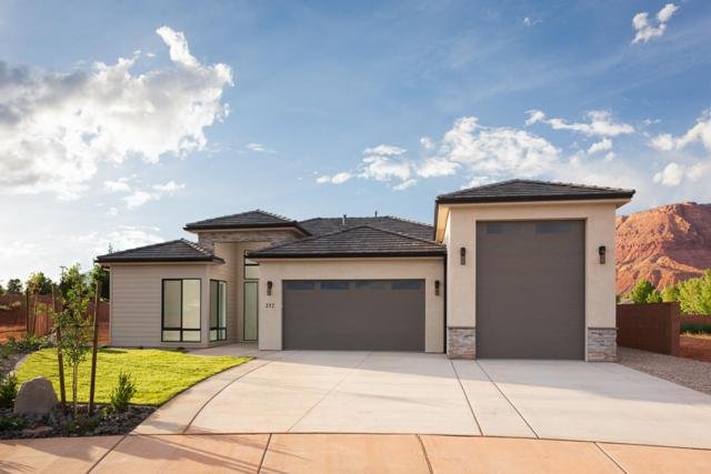 312 W Peaceful Ln, Ivins, UT 84738 (MLS #19-202115) :: Remax First Realty