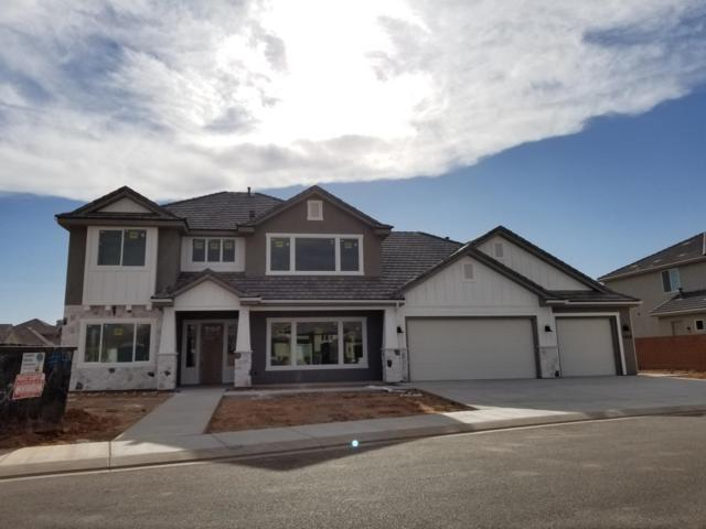 1868 S 2940 E, St George, UT 84790 (MLS #19-203196) :: The Real Estate Collective