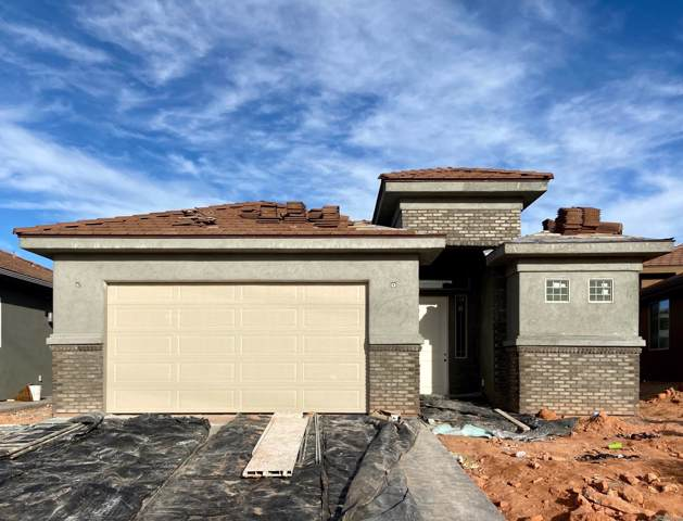 1168 Arizona Dr, St George, UT 84770 (MLS #19-208178) :: Remax First Realty