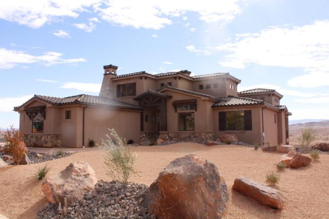 1193 W Cresole Dr, St George, UT 84770 (MLS #18-194648) :: Remax First Realty