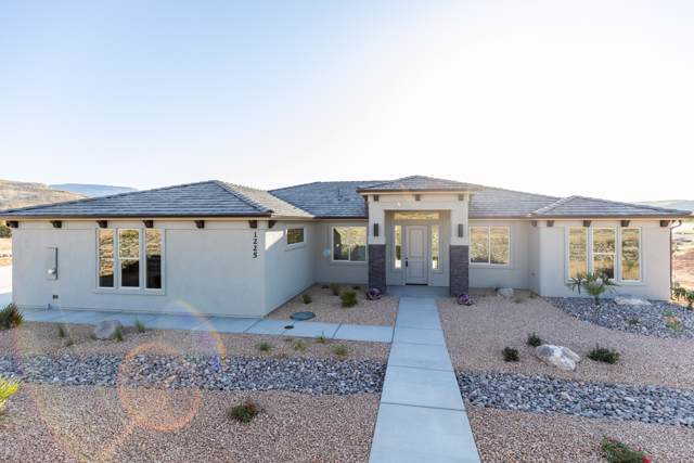 1225 S Mulberry Dr #62, Toquerville, UT 84774 (MLS #19-204463) :: Remax First Realty