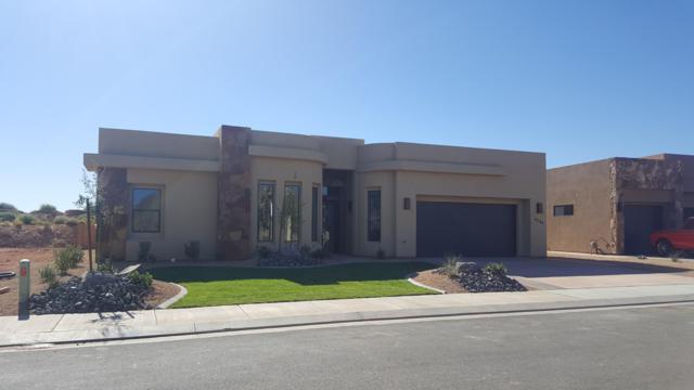 4764 N Cottontail Dr, St George, UT 84770 (MLS #18-193430) :: Saint George Houses