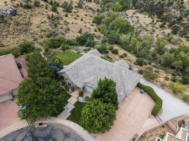 375 Brainard Cir, Toquerville, UT 84774 (MLS #19-205031) :: Red Stone Realty Team