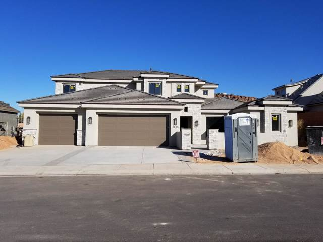 1935 E 2540 S, St George, UT 84790 (MLS #19-207129) :: Remax First Realty