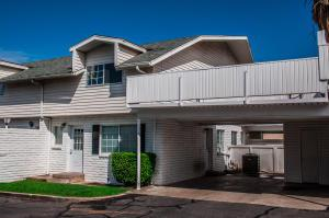 781 N Valley View Dr #42, St George, UT 84770 (MLS #17-187093) :: Remax First Realty