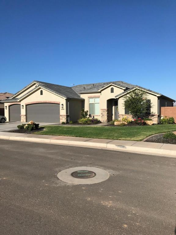 2656 S 3160 E, St George, UT 84790 (MLS #17-187348) :: Remax First Realty