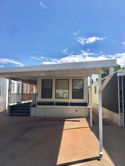 1225 N Dixie Downs Rd #151, St George, UT 84770 (MLS #17-187510) :: Diamond Group