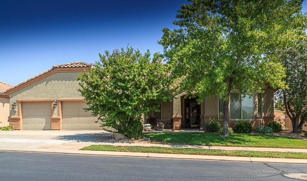 4687 Ironwood Dr, St George, UT 84790 (MLS #17-187851) :: Remax First Realty