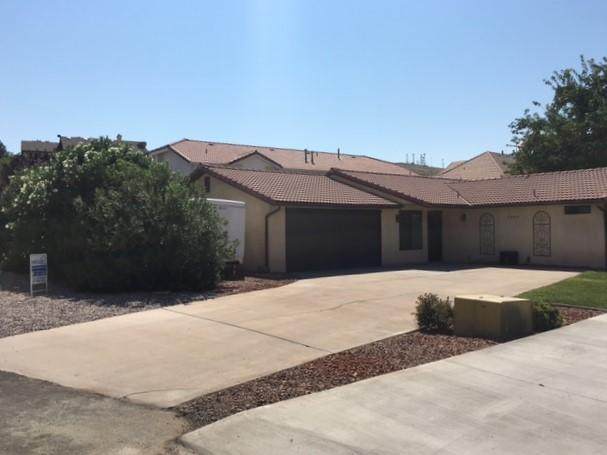 2284 Mountain View Cir, St George, UT 84790 (MLS #17-187909) :: Remax First Realty
