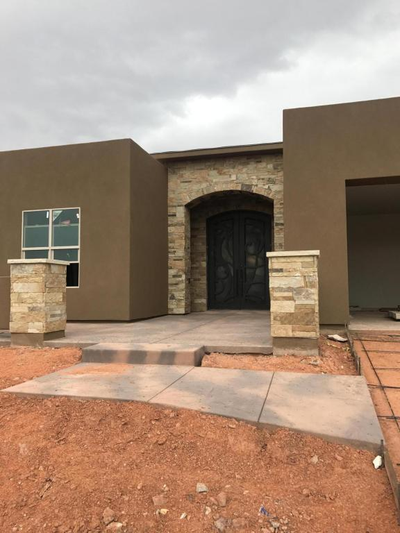 S Red Sands Way, Hurricane, UT 84737 (MLS #17-188152) :: Group 46:10 St. George