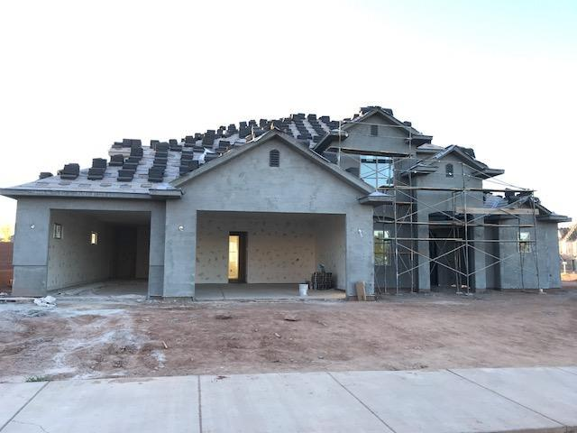 2422 Horseman Park Dr, St George, UT 84790 (MLS #17-189100) :: Remax First Realty