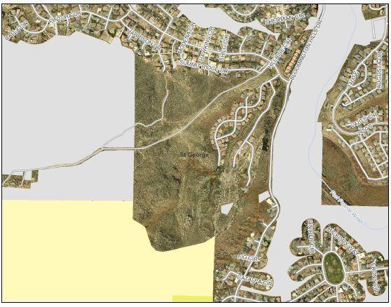 Webb Hill, St George, UT 84770 (MLS #17-189688) :: Diamond Group